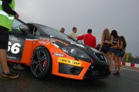 Ic Racing - COSASDECOCHES - COSASDETALLER